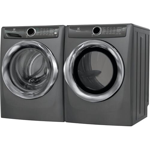 Front Load Perfect Steam™ Washer with LuxCare® Wash - 4.3 Cu. Ft