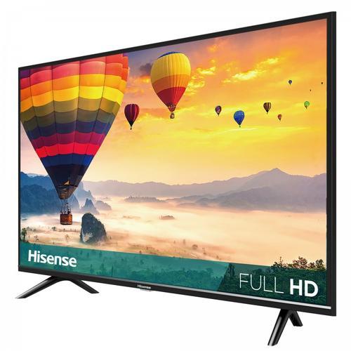 "40"" Class - H3 Series - Full HD Hisense Feature TV (2019) SUPPORT"