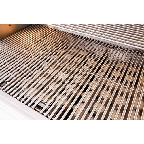 """TRL 38"""" Built-in Grill"""