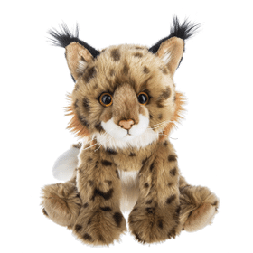 The Heritage Collection[TM] Bobcat