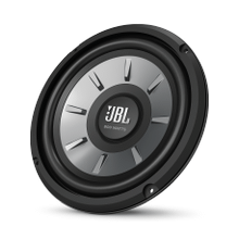 "JBL Stage 810 Subwoofer 8"" (200mm) woofer with 200 RMS and 800W peak power handling."