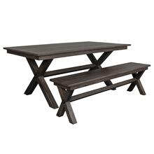 Madras Dining Table, HC4884M01