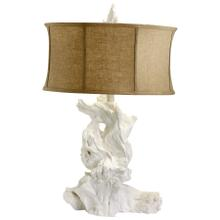 See Details - Driftwood Table Lamp