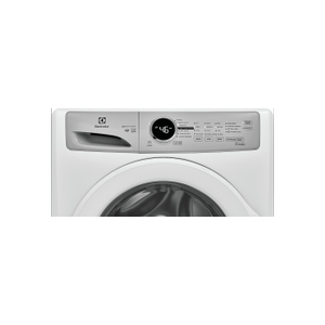 Electrolux - 4.4 Cu. Ft. Front Load Washer