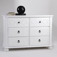 See Details - Siracusa Double Dresser