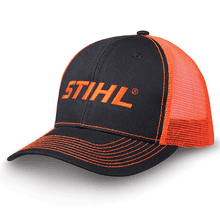Let your commitment to STIHL be known.
