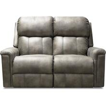 EZ1C03 EZ1C00 Double Reclining Loveseat