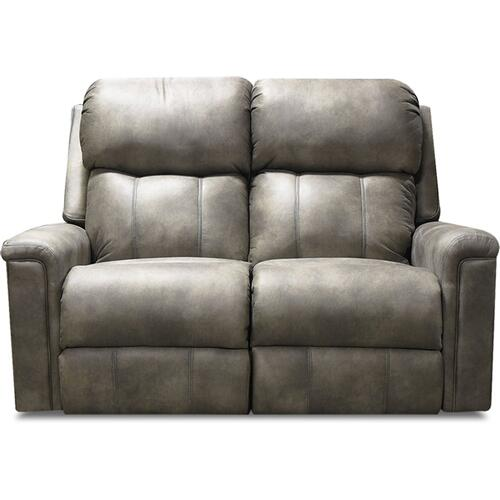 1C03 EZ1C00 Double Reclining Loveseat