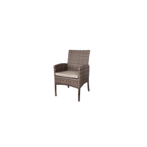 Auckland Bay Dining Arm Chair