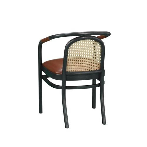 Moller Arm Chair by A.R.T. Furniture