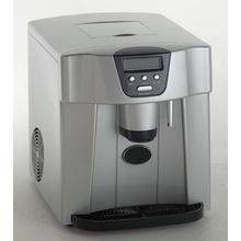 See Details - Model WIMD32SS-IS - PORTABLE COUNTER TOP ICE-MAKER