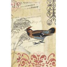 Feathered II