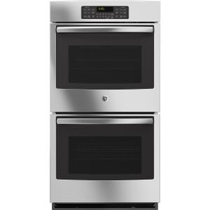 """GE® 27"""" Built-In Double Wall Oven Product Image"""