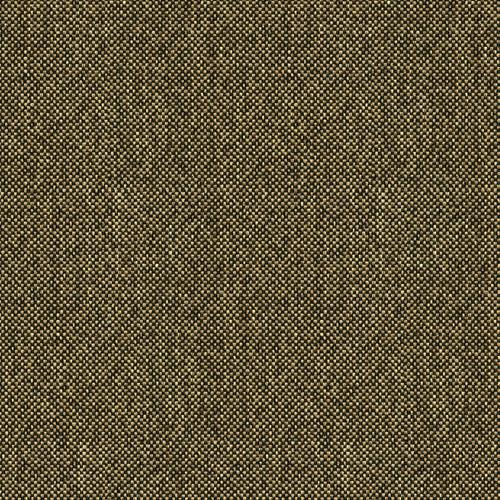 Flash Furniture - 18.5''W Church Chair in Interweave Gold Dust Fabric - Gold Vein Frame