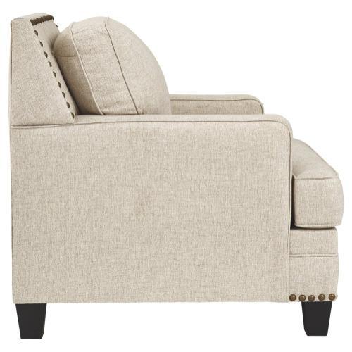 Claredon Chair Linen