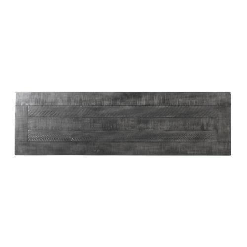 SOFA TABLE - Grey