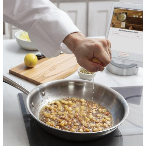 "Café 36"" Smart Touch-Control Induction Cooktop"