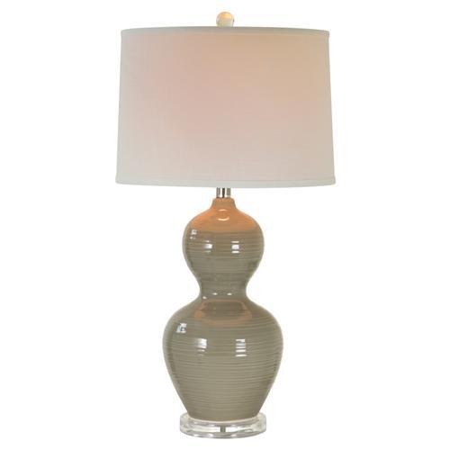 "28""h Table Lamp- Pair"