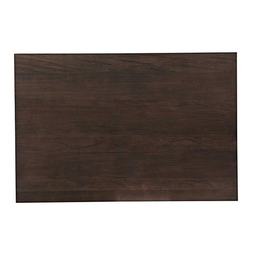 Bassett Furniture - Conroy Maple Rectangle Dining Table