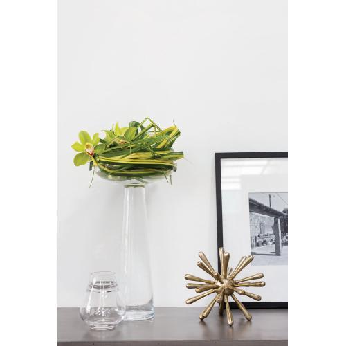 """5""""x 6"""" Clarity Vase"""