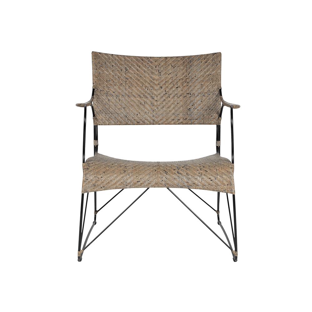 Quick Ship! Seto Lounge Chair