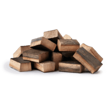 Whiskey Barrel Chunks