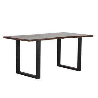 See Details - Denton Dining Table 70\u0022