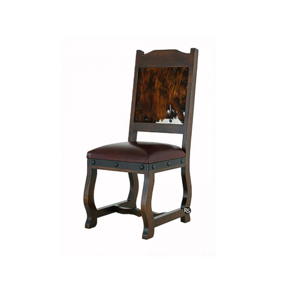 Gran Hacienda Herradura Side Chair