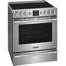 Frigidaire Professional 30'' Front Control Electric Range with Air Fry