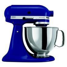 View Product - Artisan® Series 5 Quart Tilt-Head Stand Mixer - Cobalt Blue