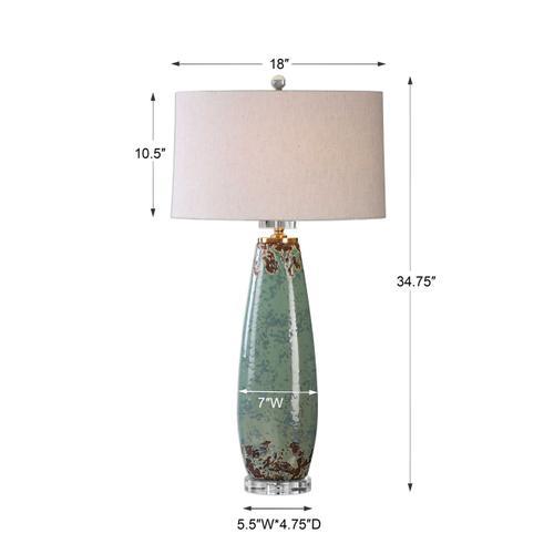Rovasenda Table Lamp
