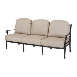 Gensun Casual Living - Grand Terrace Cushion Sofa