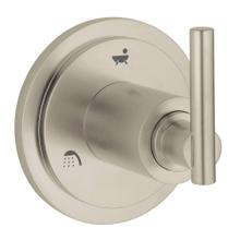 Atrio 3-way Diverter Trim