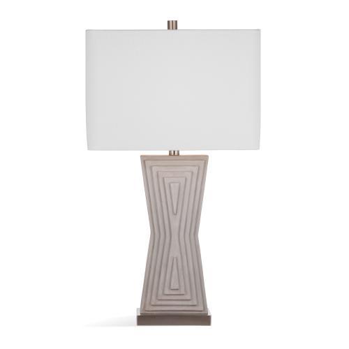 Bassett Mirror Company - Marguerite Table Lamp