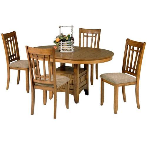 Liberty Furniture Industries - Pedestal Table Base