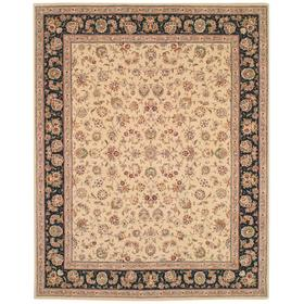 Persian Court Hand Tufted Rug