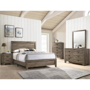 Crown Mark - Millie Bedroom Group