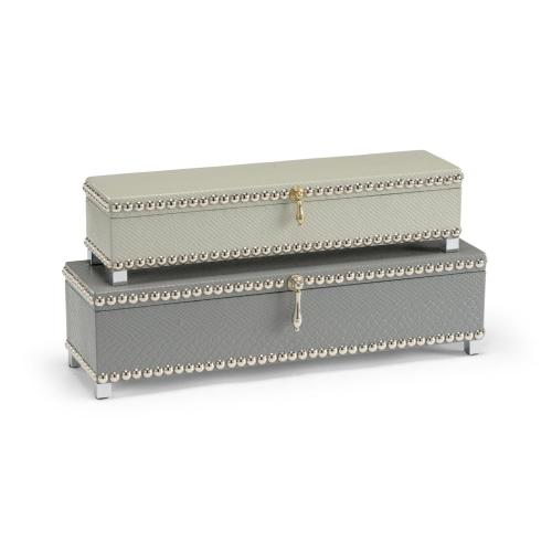 Treasure Boxes - Mist (s2)