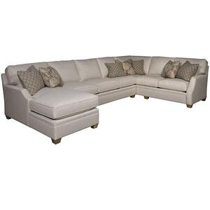 Benson LAF One Arm Chaise, Benson Armless Sofa, Benson RAF Corner Sofa