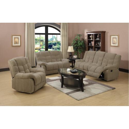 Reclining Sofa - Heaven on Earth