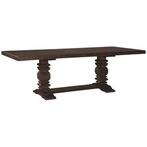Hillcott Dining Room Table