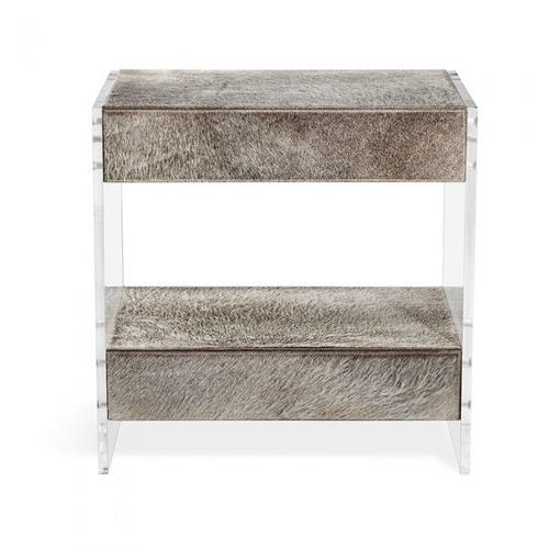 Aiden Bedside Chest