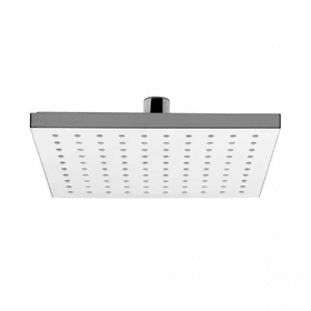 "8"" Square Showerhead - Brushed Nickel"