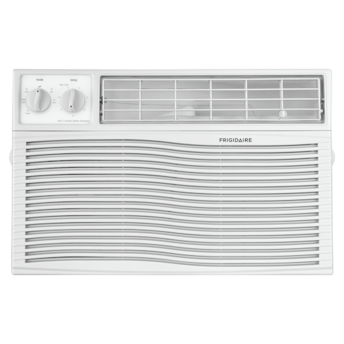 Product Image - Frigidaire 6,000 BTU Window-Mounted Room Air Conditioner