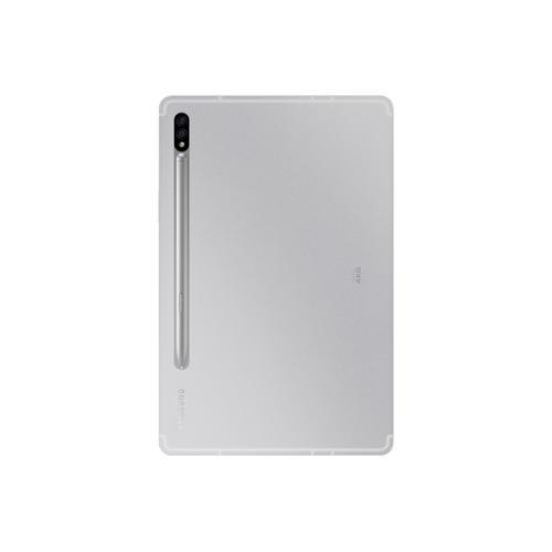 Galaxy Tab S7, 128GB, Mystic Silver