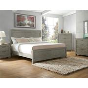 Montana King 4-Piece Bedroom(King Bed/DR/MR/NS) Product Image