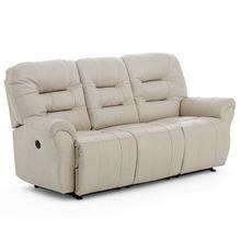 Unity Leather Reclining Sofa