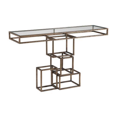 Ruslan Console Table