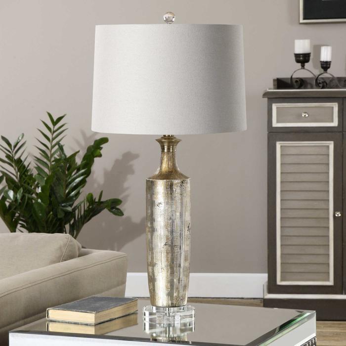 Uttermost - Valdieri Table Lamp