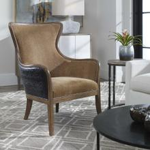 View Product - Snowden Wing Chair